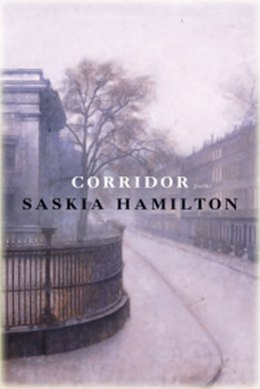 Corridor - Saskia Hamilton