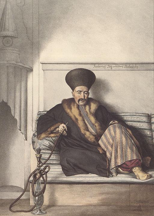 Ιωάννης Λογοθέτης