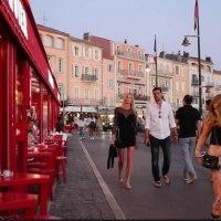 Σενεκιέ - St. Tropez