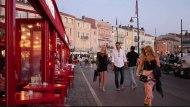 Σενεκιέ – St.Tropez